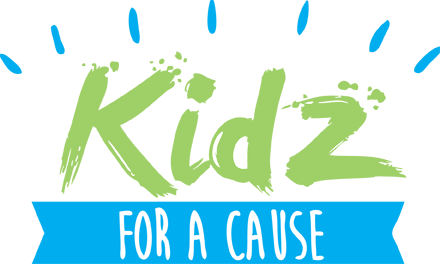 Kidz For A Cause