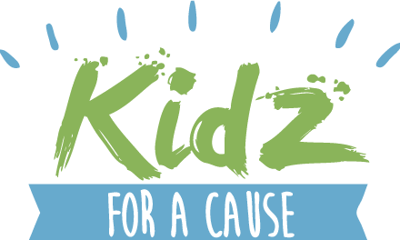 Kidz For A Cause Retina Logo